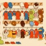 Mario Wardrobe
