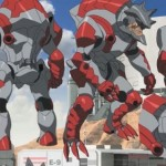 Mass Effect Anime Art Image 1