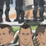Mass Effect Anime Art Image 2