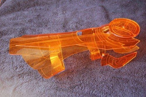 Mass Effect Omni Tool Prop by Chris Myles Image 2