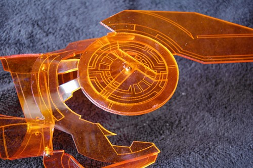 Mass Effect Omni Tool Prop by Chris Myles Image 3