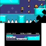 Mutant Mudds eShop 3DS Image 1
