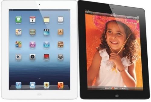 New Apple iPad Stage Event Image