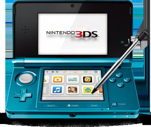 Nintendo 3DS Image 1