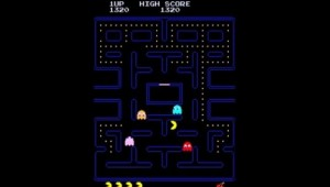 Pacman-Secret-hiding-spot