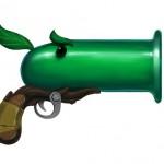 Peamann &Co Green Marksman IV