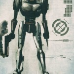 RoboCop Industrial
