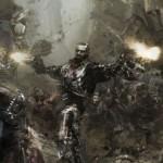 Robocop Battlefield