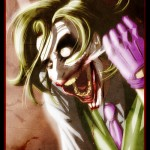 Scary Joker