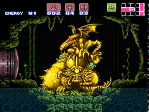Super Metroid Beat 12 Mins Image