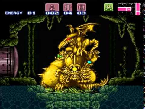 Super Metroid Beat 12 Mins Image