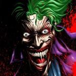 The Joker Blood