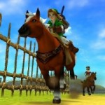 The Legend of Zelda Ocarina of Time 3D 3DS Image 1