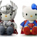 Thor SuperKitty