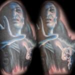 Voldemort Tattoo