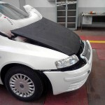 Volvo Pedestrian Airbag 3