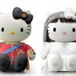 Will Kate Hello Kitty