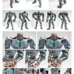 ambush robots