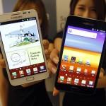 South Korea Samsung Galaxy