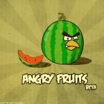 Angry Melon