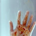 bloodyhand
