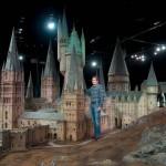 hogwarts castle model 2