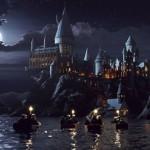 hogwarts castle model 3