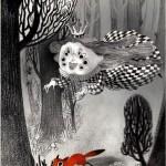 isabella sweet little fox striga