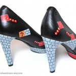 super mario shoes
