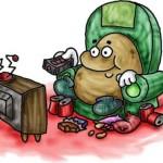 1 couch-potato