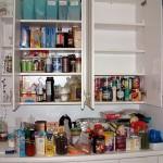 1 cupboards