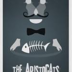 Alternative-Disney-Movie-Poster-Aristocats