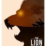 Alternative-Disney-Movie-Poster-Lion-King