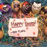 Batman Easter Eggs