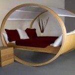 Bed in a Barrel