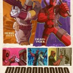 Boba Fett Deadpool
