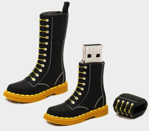 Boot-USB-Drive