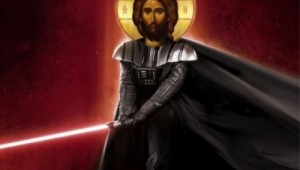 Darth Jesus