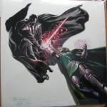 Doom vs Vader