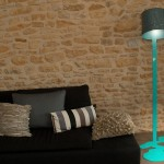 Dripping Lamp 1