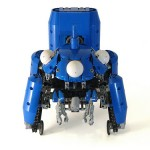 Ghost in the Shell LEGO Tachikoma Image 2