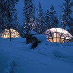 Glass Igloo 2