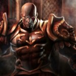 God of War 2 Kratos Image