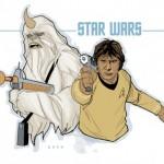 Han Solo Star Trek