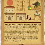 Internet Plagues Death-of-Google-Privacy
