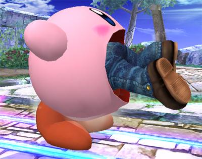 Kirby Super Smash Bros. Image 1