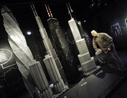 Lego Architecture 1