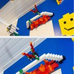 Lego Wall and Ceiling 4