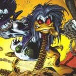 Lobo Howard Duck
