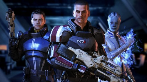 Mass Effect 3 Image 1